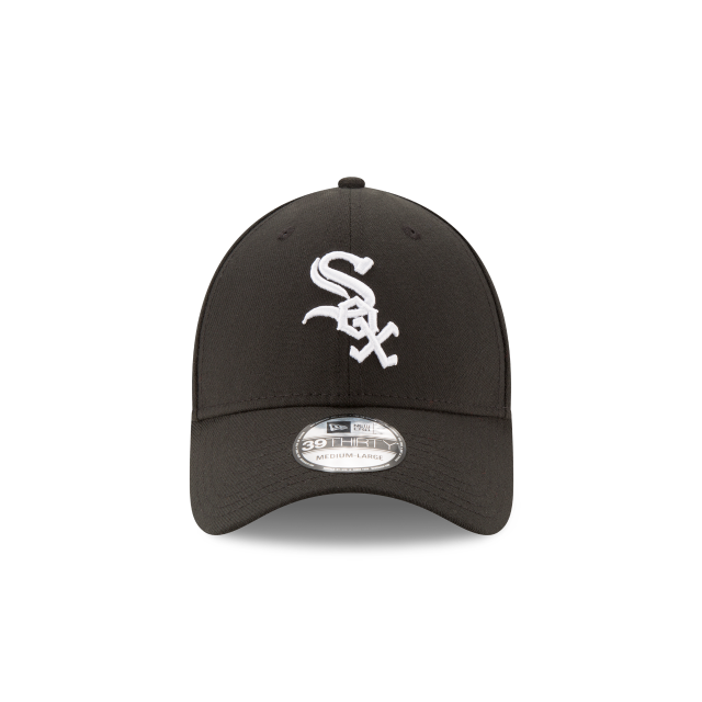 New Era 39Thirty Chicago White Sox – Da Klinic Online  21ebf435873