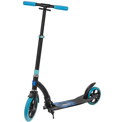 Worx Scooter Urban Series Wall Street 230mm Foldable