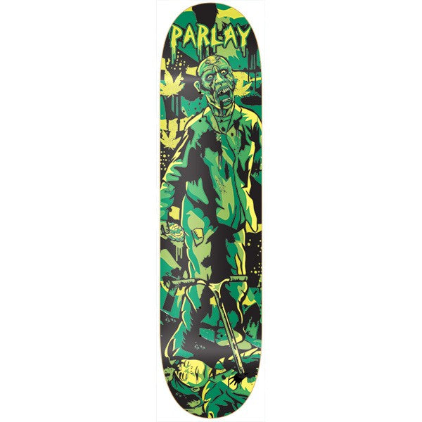 Parlay Zombie Deck