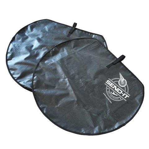 Replacement Wheel Bags