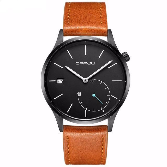 Modern Casual Sports Watch - HEATHLEAF