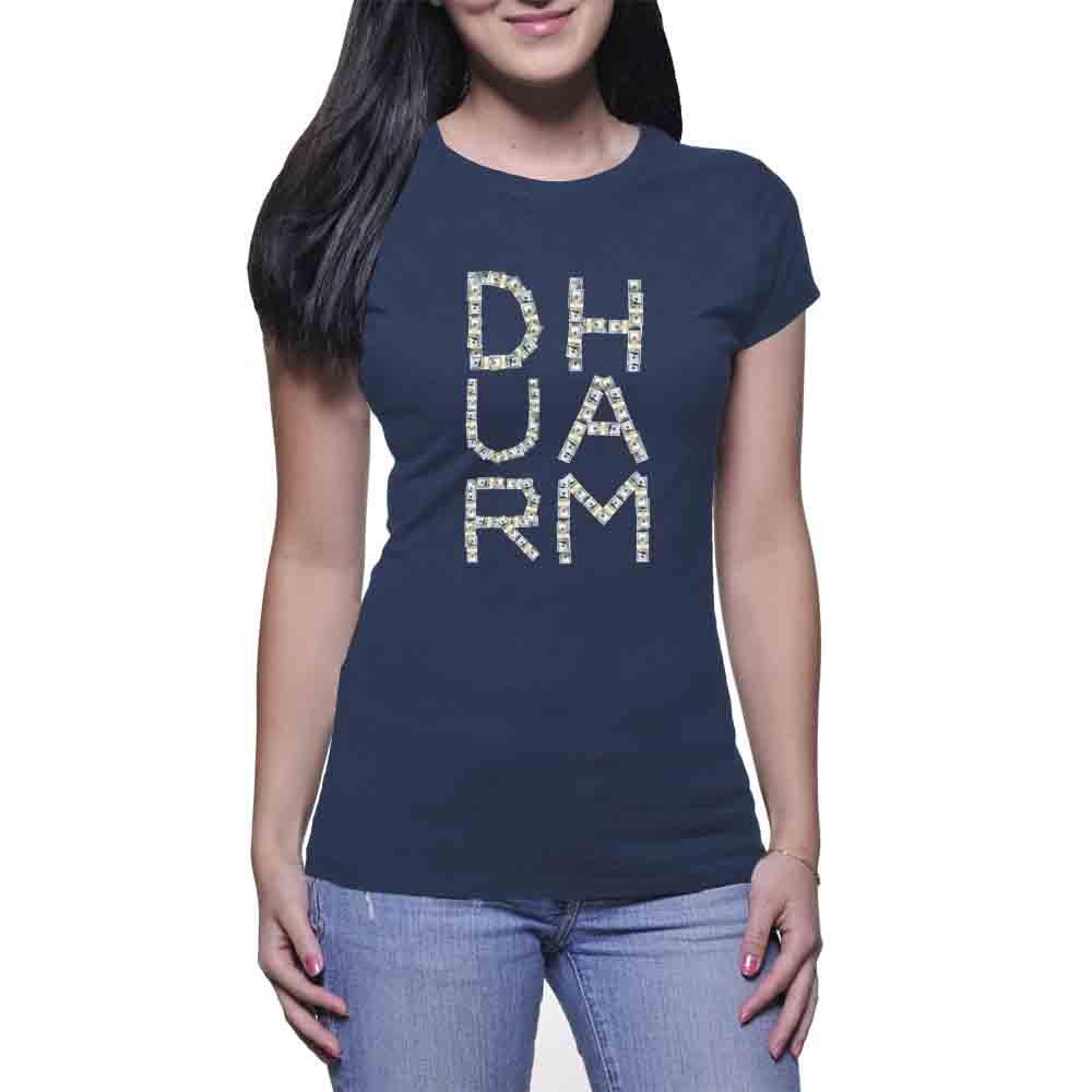Durham Money  Women's T-Shirt