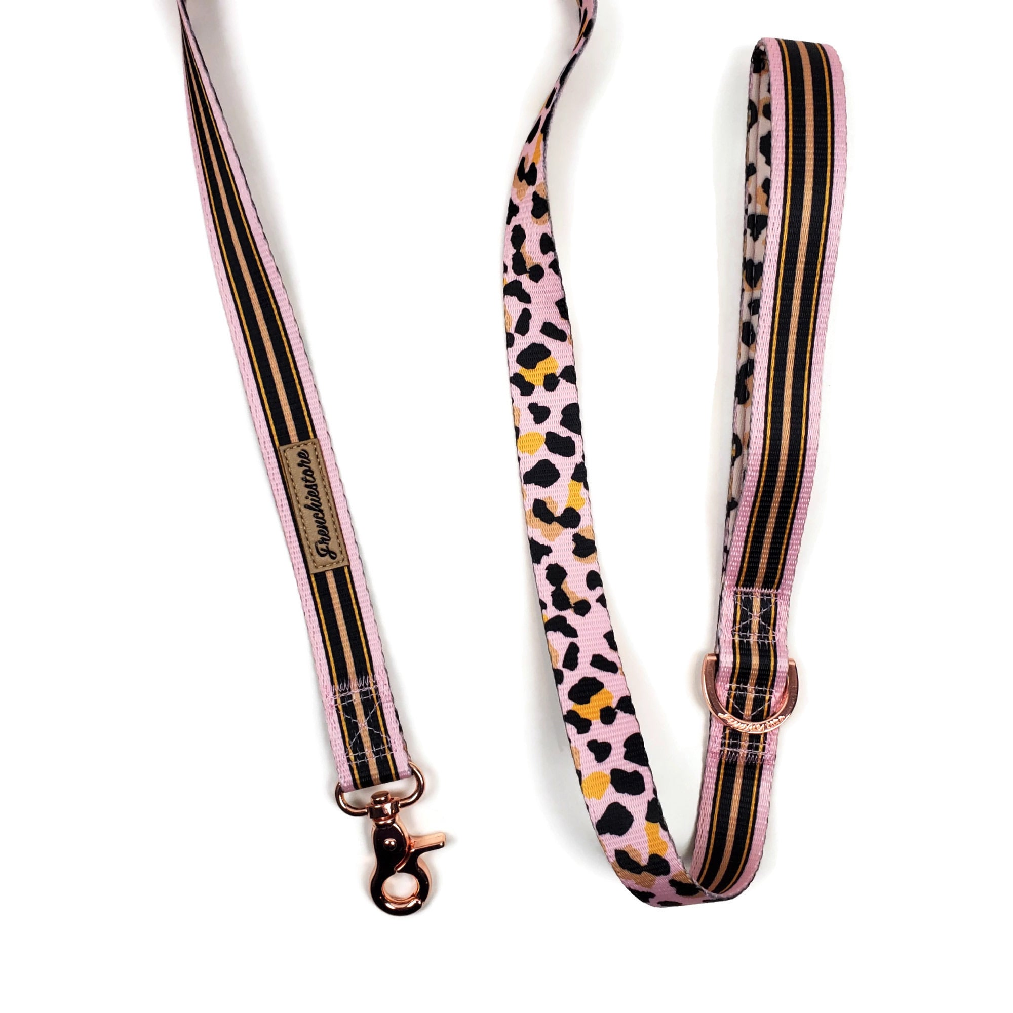 Luxury Dog Leash-Wild One
