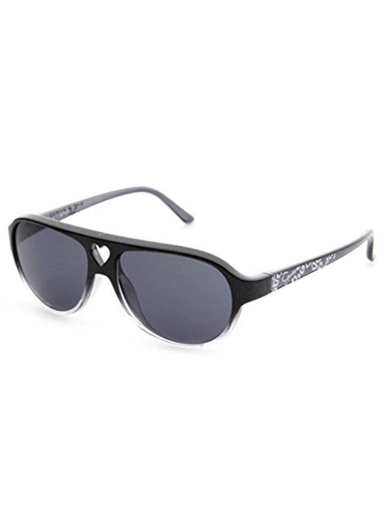 Guess Junior Kids black Sunglasses  GU T120 BLK-3