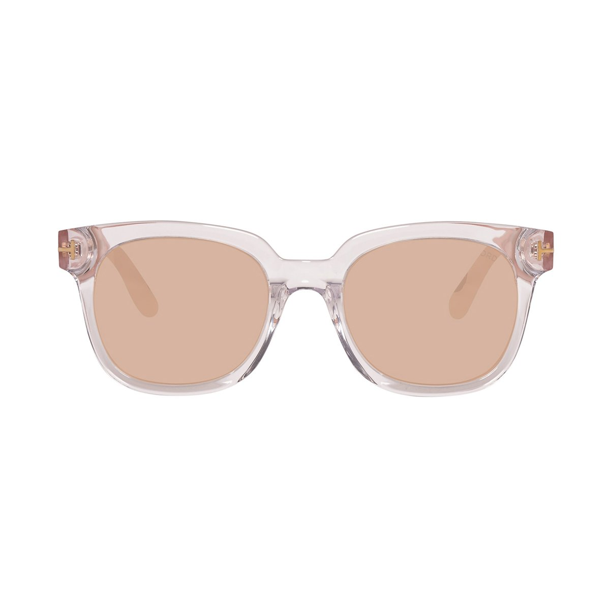 449f6fa9a Tom Ford FT0407 26C 54 Unisex Mirrored Sunglasses - MIMO DEALS