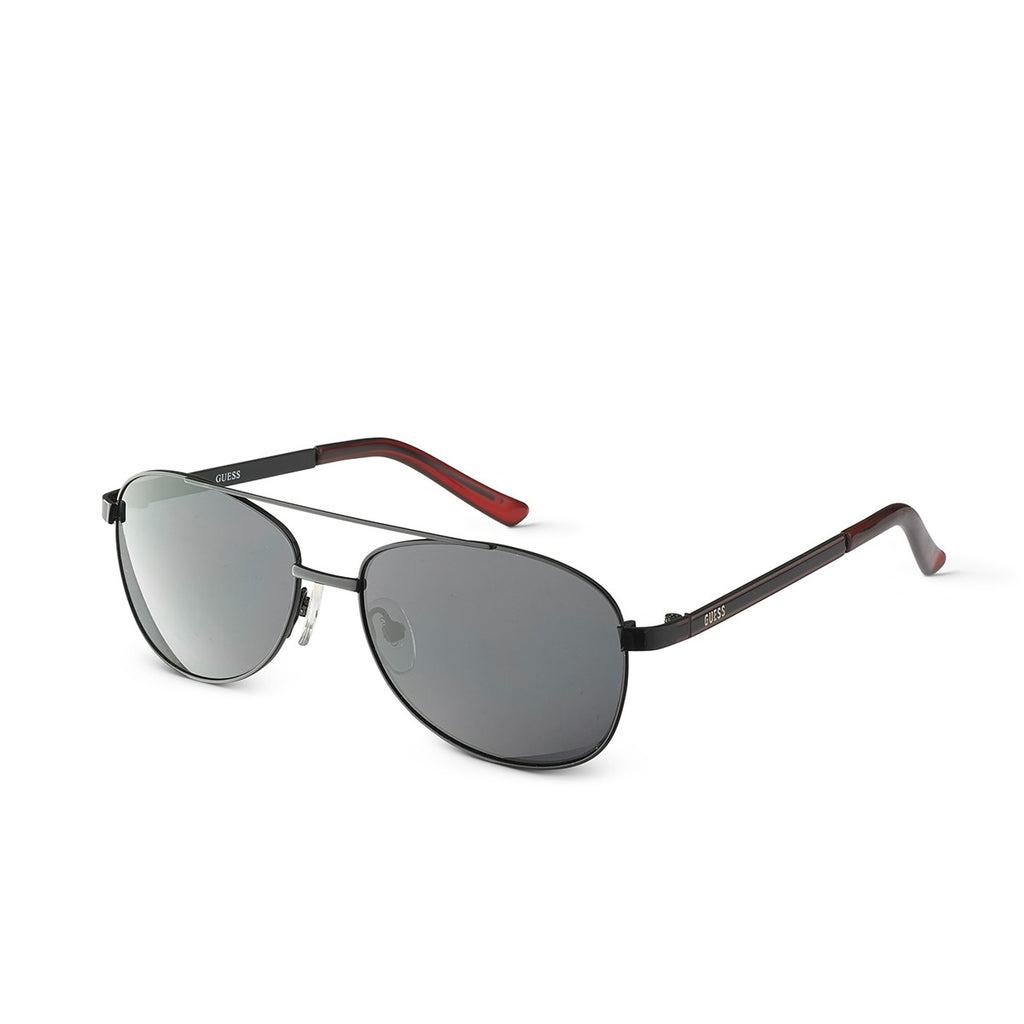 GUESS KIDS GU T201 BLK-3 51-14-120 BLACK SUNGLASSES