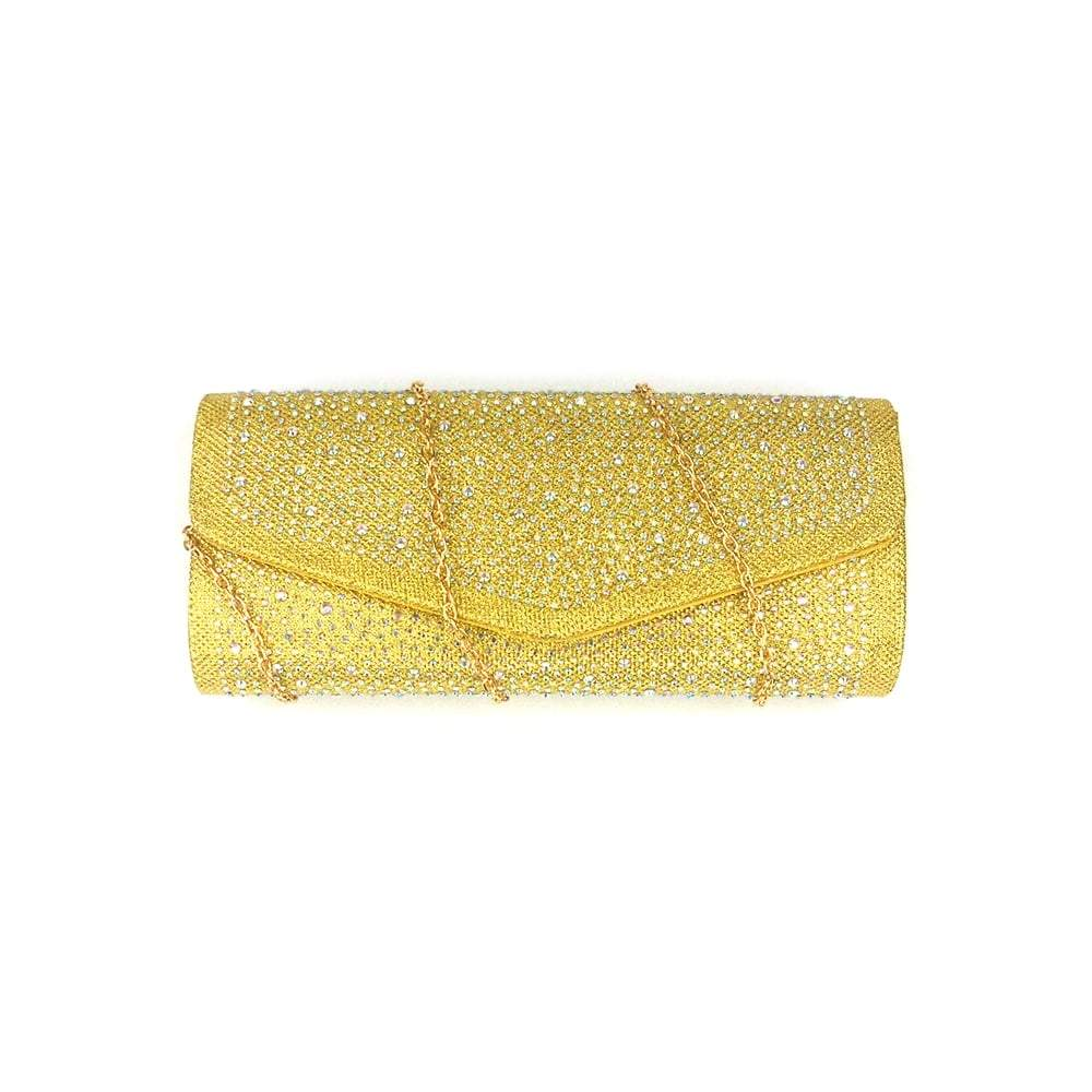 Bethany Dress Clutch Bag