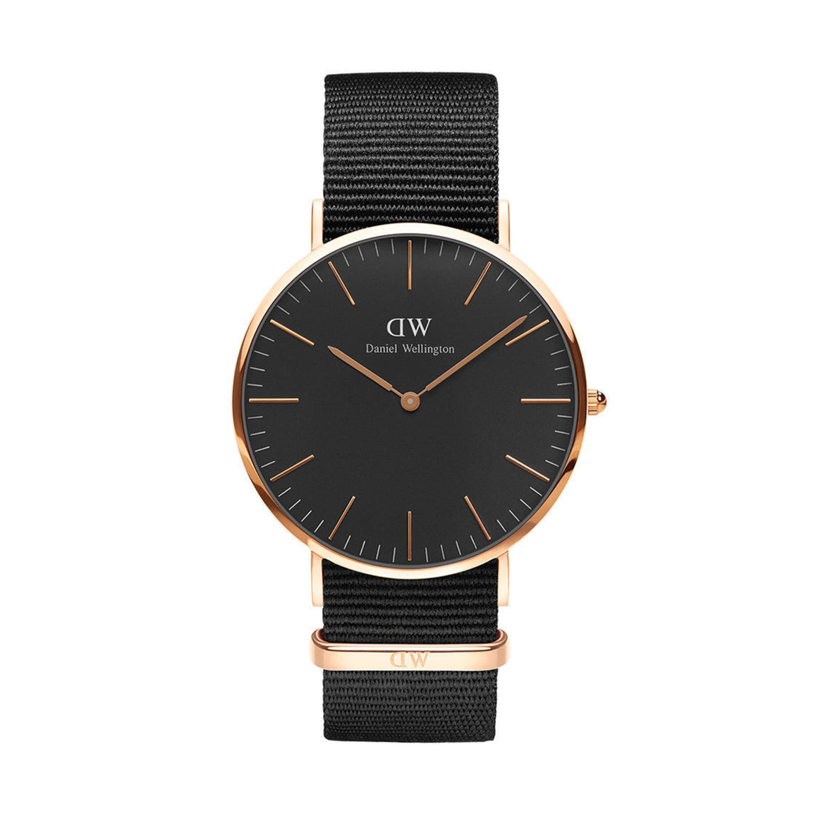 Daniel Wellington DW00100148 Classic Unisex Rose Gold 40 mm