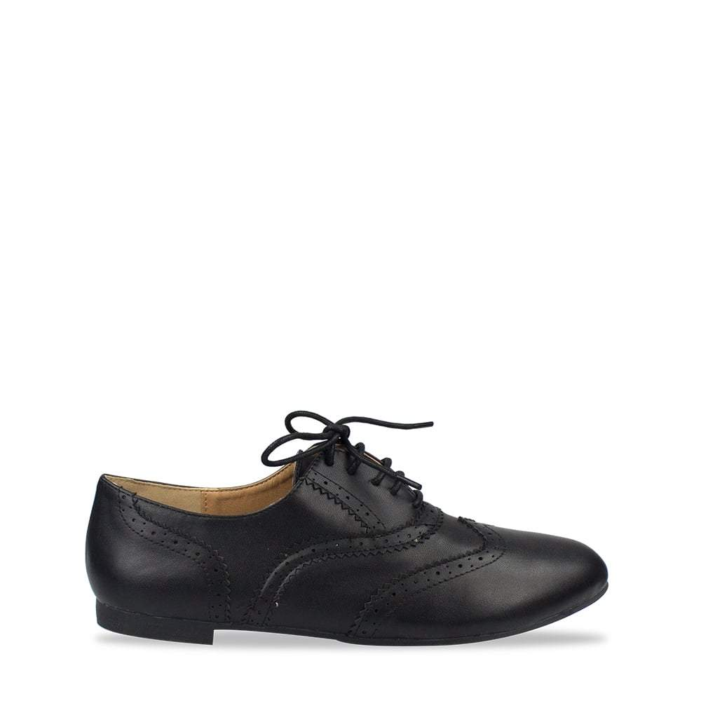 Stella Lace Up Brogue