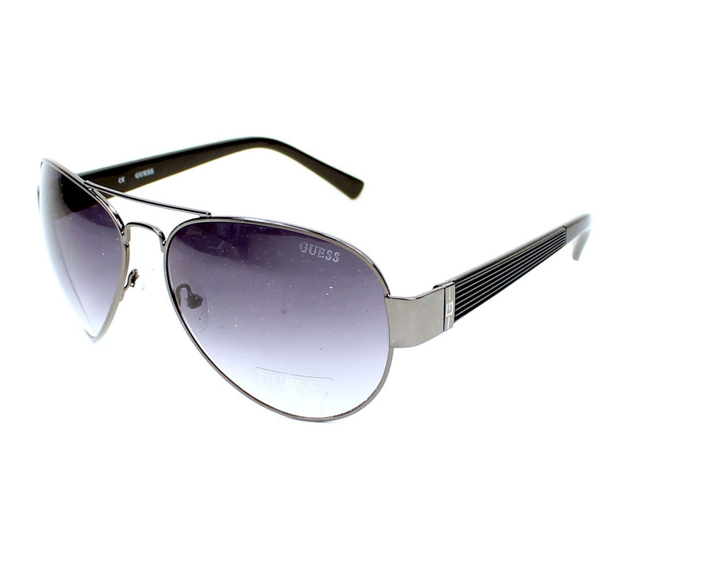 GUESS Men's GU0129F/62J46 SUNGLASSES