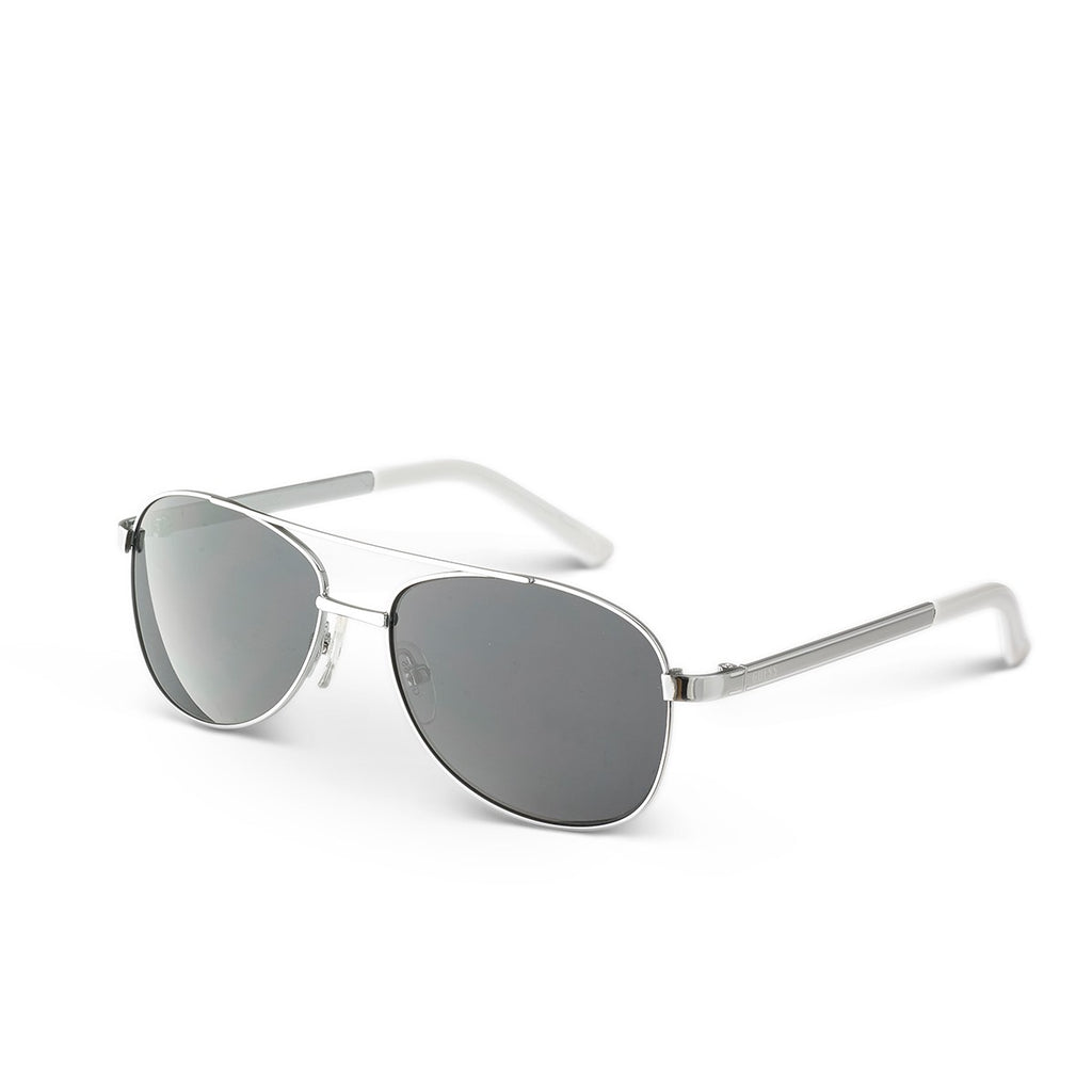 GUESS KIDS GUT201 SI-3 SILVER 51-14-120 SUNGLASSES