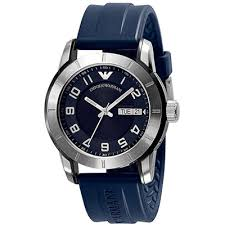 Emporio Armani AR5873 Men's Stainless Steel Watch