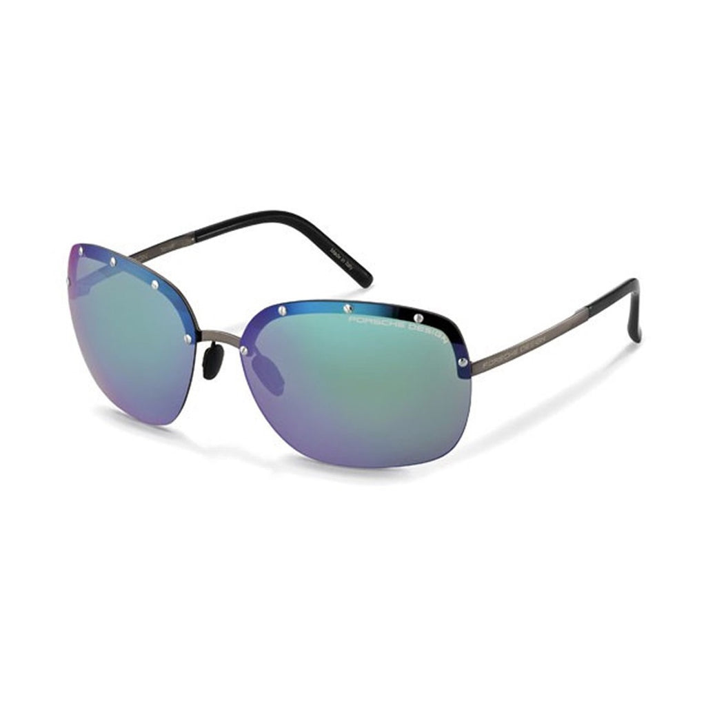 Porsche Design P8576A Ladies Sunglasses