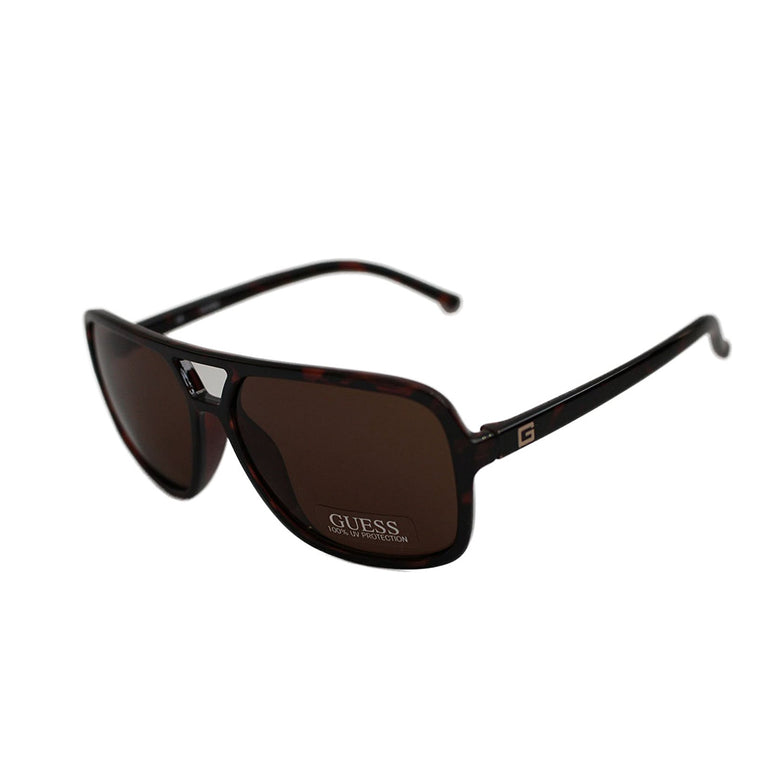 Guess GUT204 TO-1 Kids tortoise sunglasses