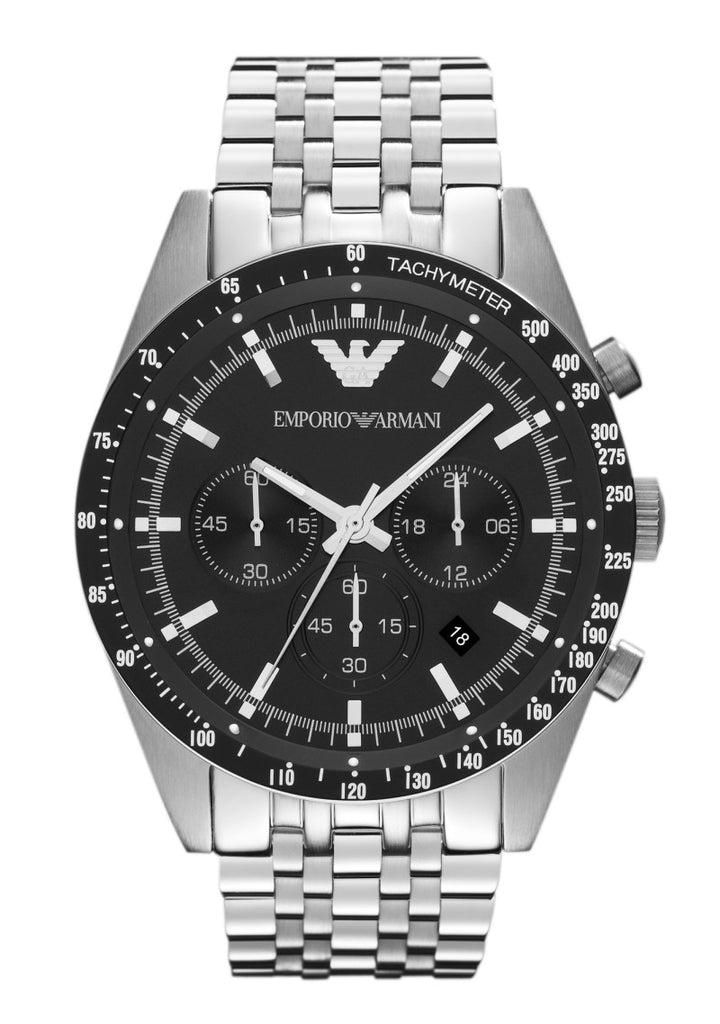 Emporio Armani AR5988 Mens Chronograph Watch