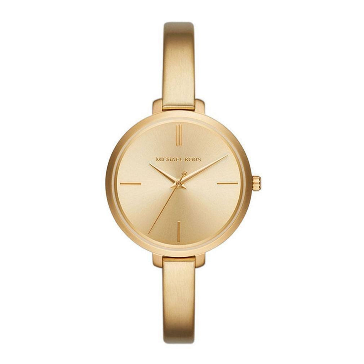 Michael Kors MK3546 Jaryn Gold-Tone Women's Watch
