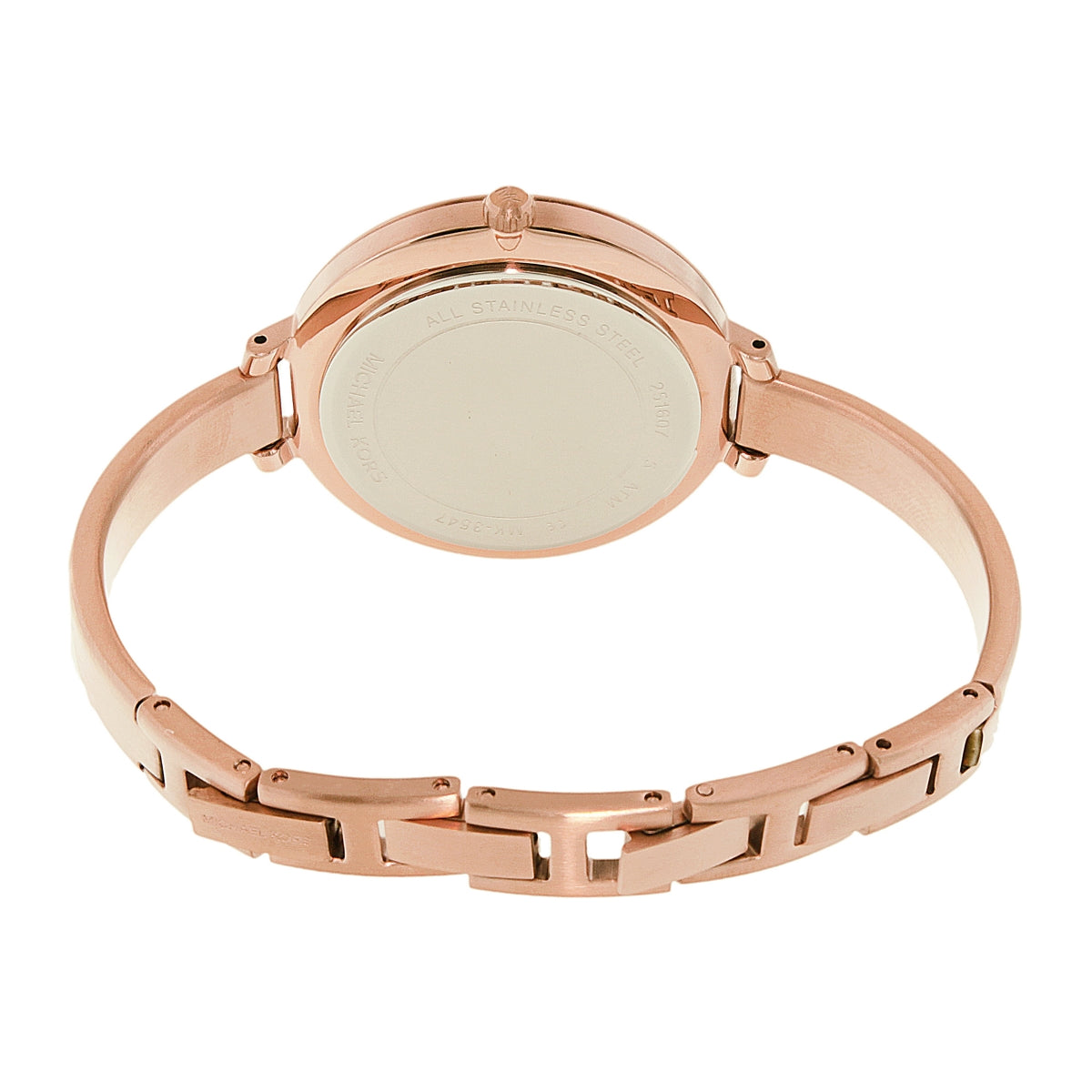 Michael Kors Mk3547 Jaryn Rose Gold Tone Women S Watch Mimo Deals