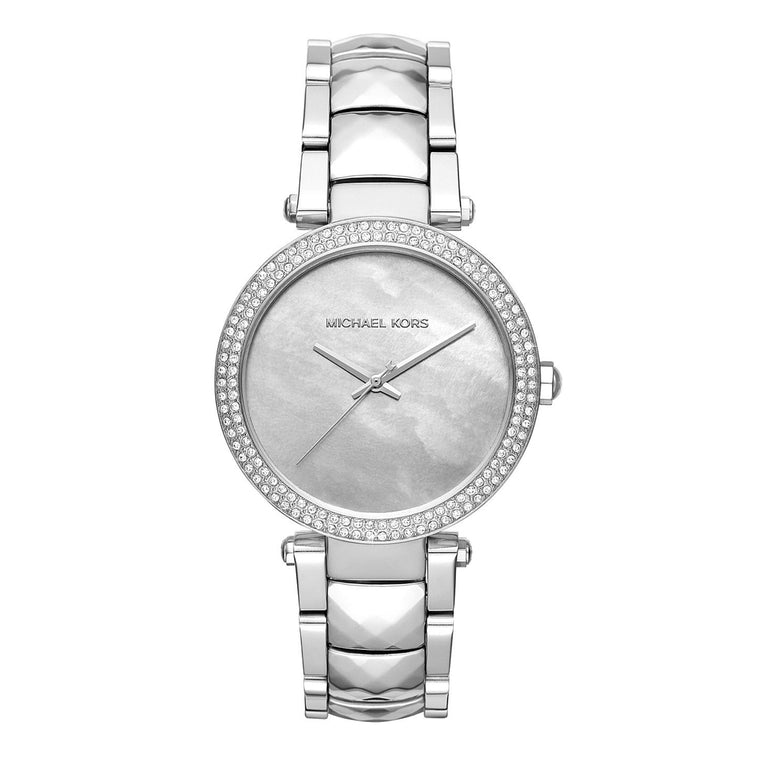 Michael Kors MK6424 Ladies Stainless Steel Watch