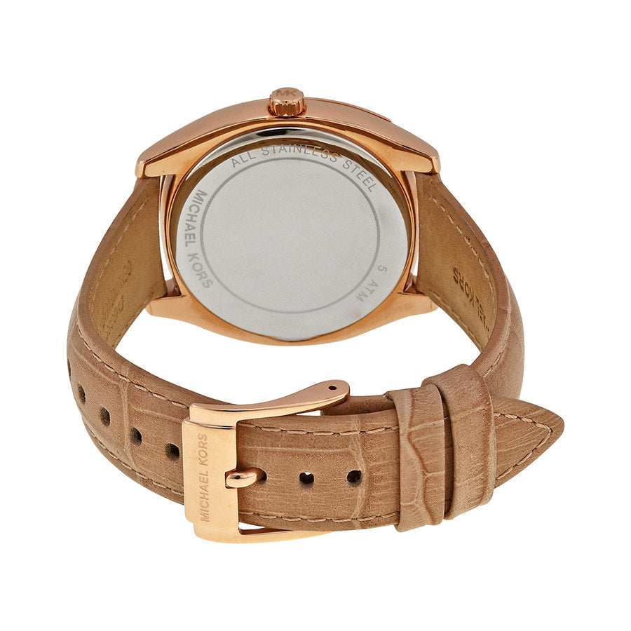 MK2388 Michael Kors Beige Bryn Watch