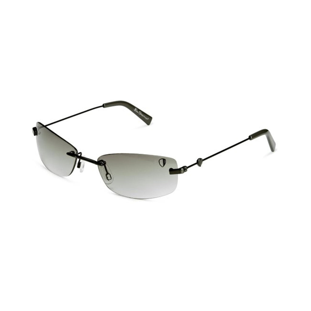 Ben Sherman BSM12 BEN0197 Rimless Men's Sunglasses