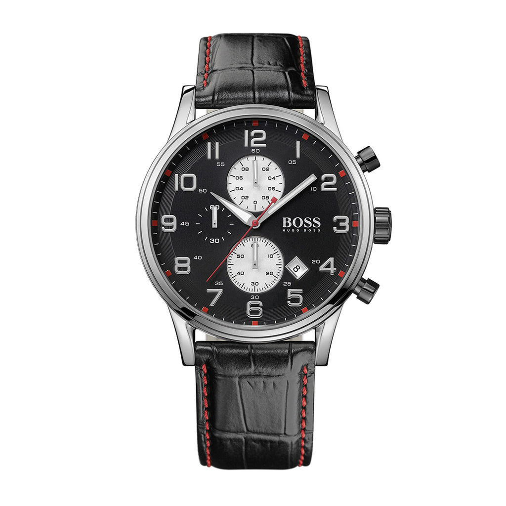 Hugo Boss Mens Chronograph Watch - 1512631