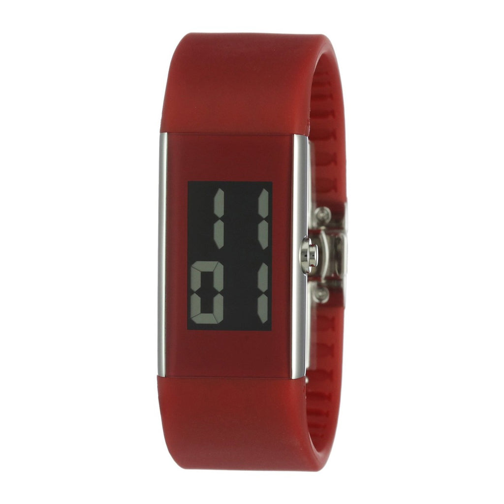 Rosendahl II 43128 Red Ladies Digital Watch