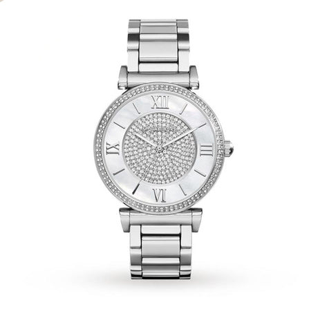 Michael Kors Catlin MK3355 Ladies Watch