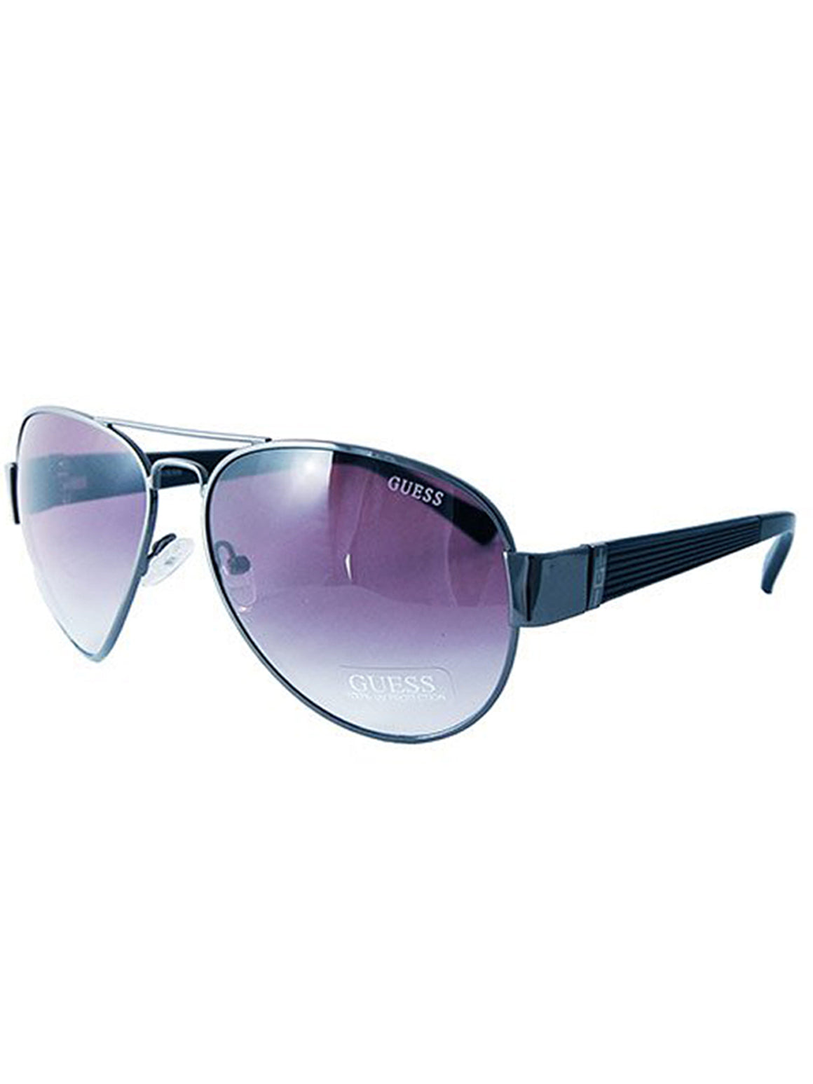 Guess GU0129F62J46 Men's Aviator Sunglasses