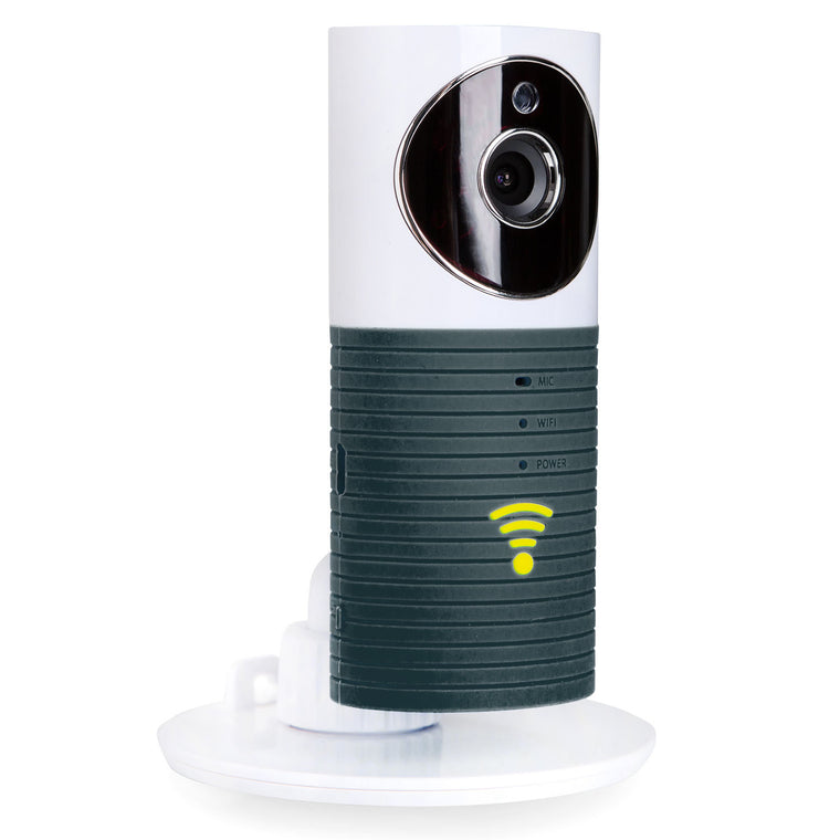 Lookout Smart Wireless Security Camera Baby & Pet Monitor Home Camera RRP £ 169