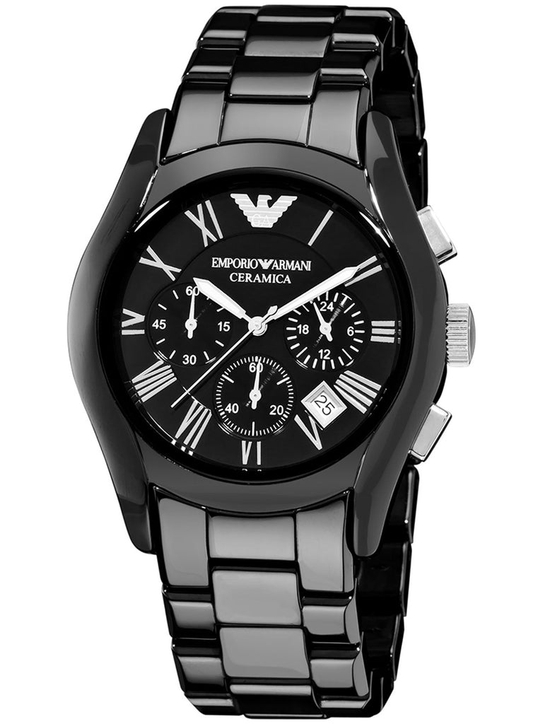 Emporio Armani Cerimca AR1400 Men's Chronograph Watch