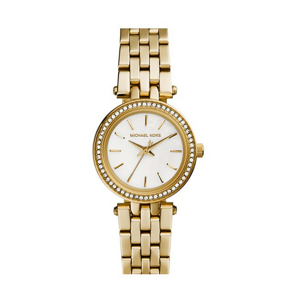 MK3325 Michael Kors Mini Darci Ladies Watch