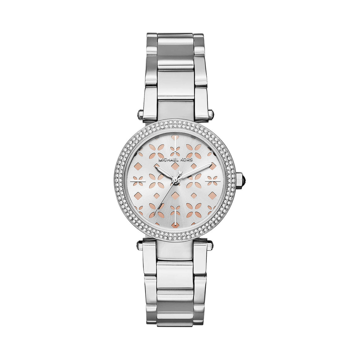 Michael Kors MK6483 Ladies Stainless Steel Watch