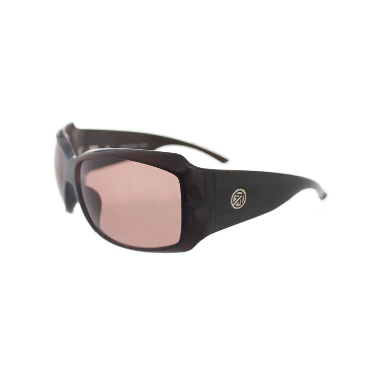 Filtrate Muse Auburn Brown Unisex Sunglasses