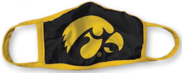 Iowa Face Mask