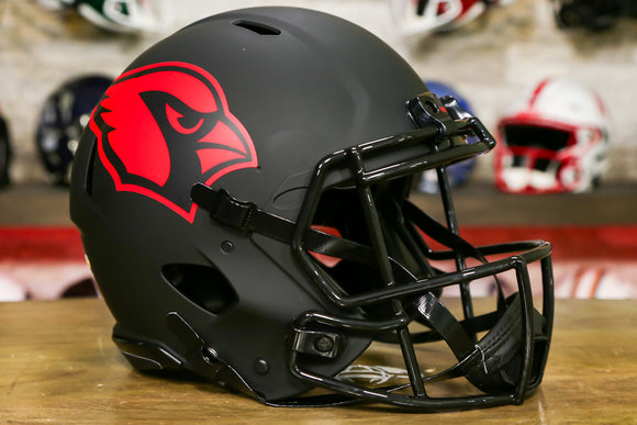 Arizona Cardinals Special Edition Eclipse Authentic Helmet
