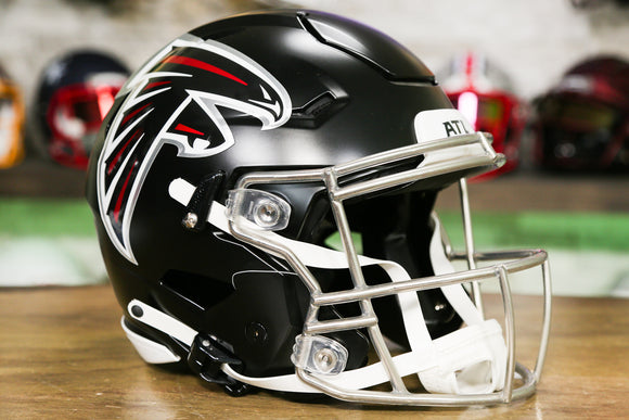 Atlanta Falcons Riddell SpeedFlex Authentic Helmet