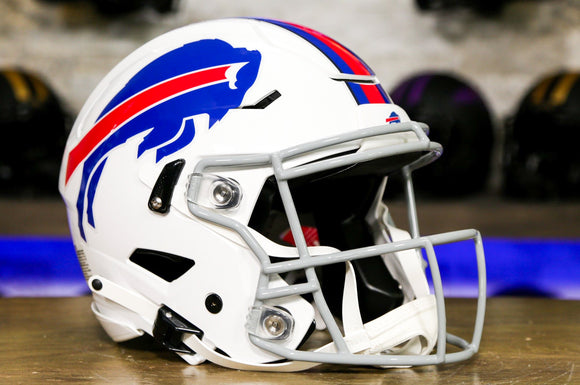 Buffalo Bills Riddell SpeedFlex Authentic Helmet