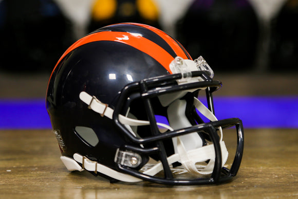 Chicago Bears Riddell Speed Mini Helmet 1936 Throwback