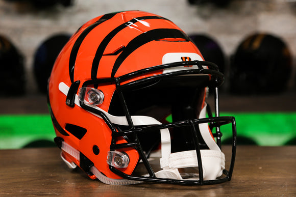 Cincinnati Bengals Riddell SpeedFlex Authentic Helmet