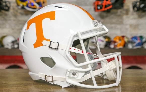 Tennessee Volunteers Riddell Speed Replica Helmet