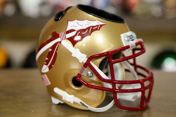 Florida State Seminoles Schutt XP Desk Caddie Helmet