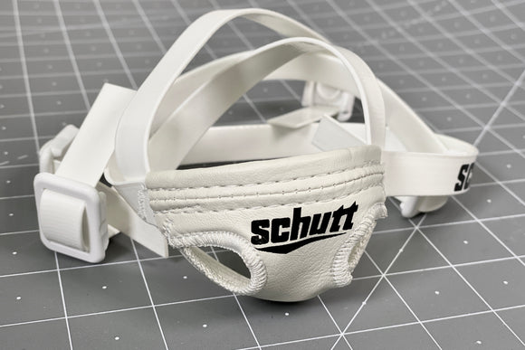 Schutt Youth 4-PT High Hook Up  Soft Cup