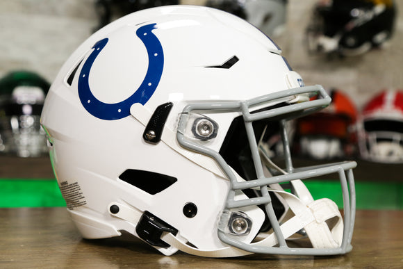 Indianapolis Colts Riddell SpeedFlex Authentic Helmet