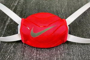 Nike Chin Shield 3.0 - Scarlet