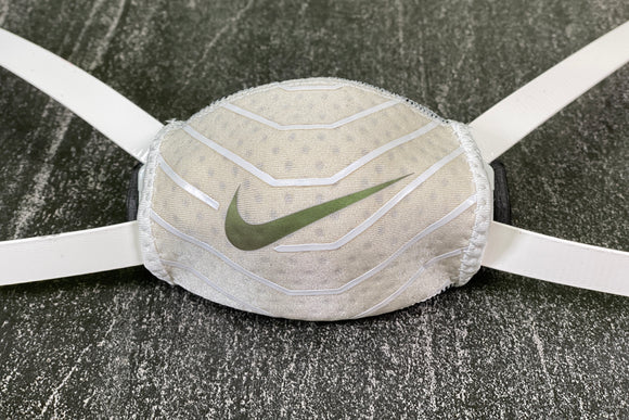 Nike Chin Shield 3.0 - White