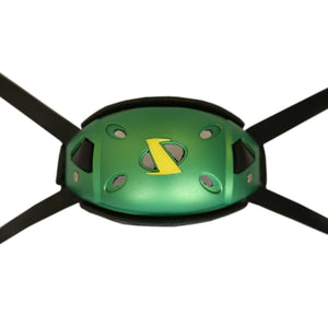 SportStar Chinstrap - Victory T-Rex Hurricane Chinstrap Custom Colors