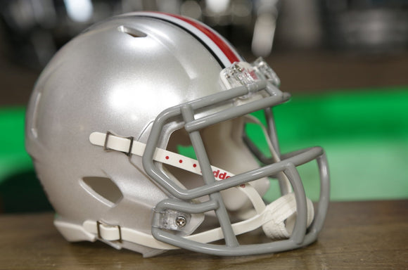 Ohio State Buckeyes Riddell Speed Replica Helmet