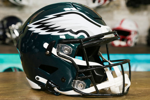 Philadelphia Eagles Riddell SpeedFlex Authentic Helmet