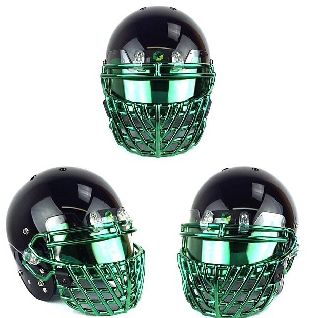 2ae3cac8 SHOC INSERT for Clear Visors – Green Gridiron, Inc.
