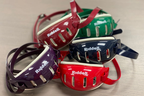 Riddell Hard Cup Chinstrap - Legacy